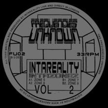 Intazonez vol.2 - Vinile LP di Intareality
