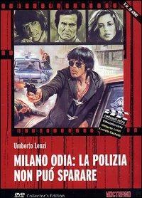 Locandina Milano odia: la polizia non può sparare