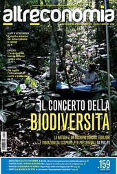 Altreconomia (2014). Vol. 158