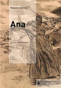 Ebook Ana Gorkiy, Maksim
