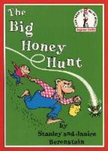 Libro inglese Beginner Series Stan Berenstain , Jan Berenstain