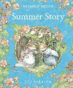 Libro in inglese Brambly Hedge  - Jill Barklem
