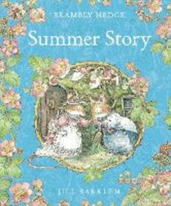 Libro in inglese Summer Story Brambly Hedge  - Jill Barklem