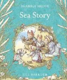 Sea Story - Jill Barklem - cover