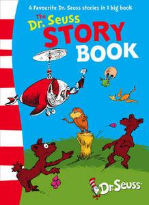 The Dr. Seuss Story Book - Dr. Seuss - cover