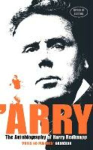 Libro in inglese 'Arry: An Autobiography  - Harry Redknapp