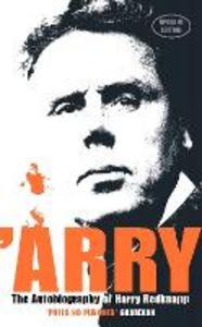 Libro in inglese Harry Redcap  - Harry Redknapp