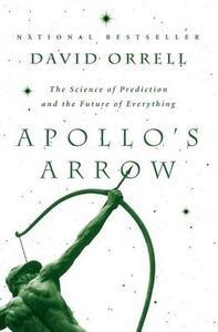 Apollos Arrow - David Orrell - cover