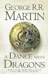 Libro in inglese A Dance with Dragons  - George R. R. Martin