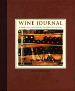 Libro in inglese Wine Journal  - Rothfeld Asher