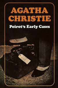 Libro in inglese Poirot's Early Cases  - Agatha Christie