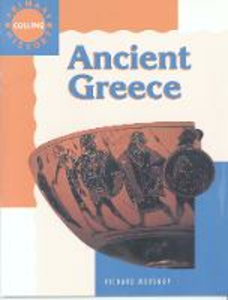 Libro in inglese Ancient Greece  - Richard Worsnop