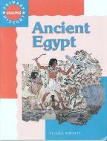 Ancient Egypt - Richard Worsnop - cover