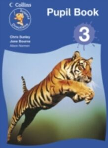 Libro inglese Science Directions - Year 3 Pupil Book Chris Sunley , Jane Bourne