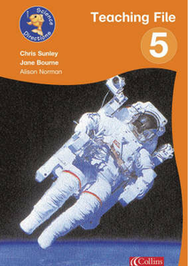Libro inglese Year 5 Teaching File Chris Sunley , Jane Bourne