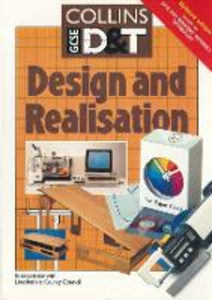 Libro inglese Design and Realisation Colin Chapman , Mel Peace