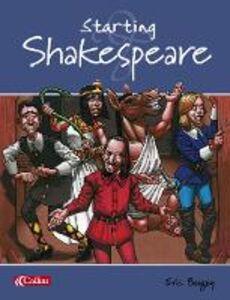 Libro in inglese Starting Shakespeare