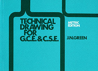 Libro in inglese Technical Drawing GCE and CSE