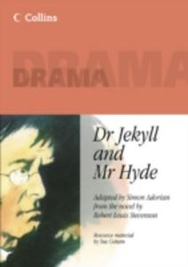Libro in inglese Dr Jekyll and Mr Hyde  - Robert Louis Stevenson