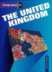 The United Kingdom - Simon Ross - cover