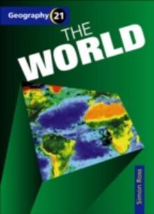 The World - Simon Ross - cover