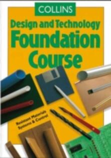 Foundation Course - cover
