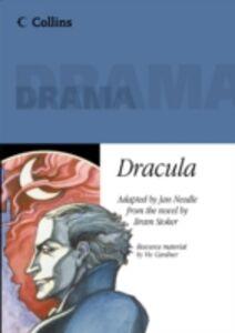 Libro in inglese Dracula  - Bram Stoker