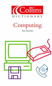 Computing - Ian Robertson Sinclair - cover
