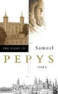 Libro in inglese The Diary of Samuel Pepys  - Samuel Pepys