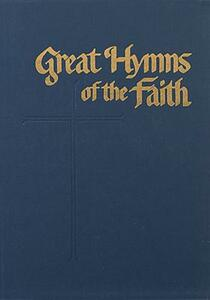 Great Hymns of the Faith-Blue: King James Version Responsive Readings - cover