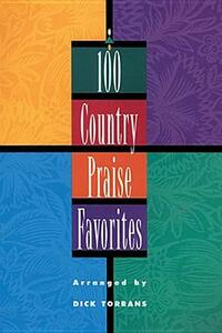 100 Country Praise Favorites - cover