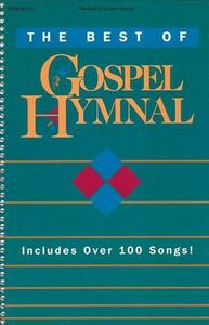 Libro in inglese Best of Gospel Hymnal