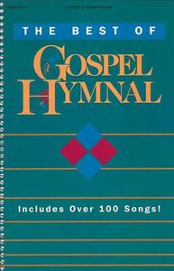 Libro in inglese Best of Gospel Hymnal