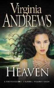Heaven - Virginia Andrews - cover