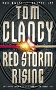 Libro in inglese Red Storm Rising  - Tom Clancy