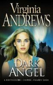 Libro in inglese Dark Angel  - Virginia Andrews