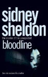 Libro in inglese Bloodline  - Sidney Sheldon