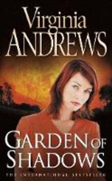 Garden of Shadows - Virginia Andrews - cover