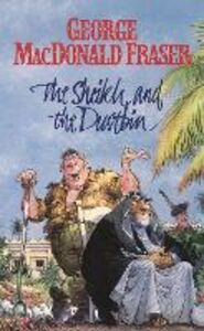 Libro in inglese The Sheik and the Dustbin  - George MacDonald Fraser