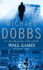 Libro in inglese Wall Games  - Michael Dobbs