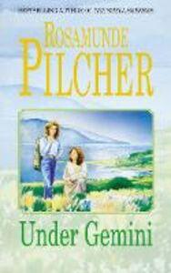 Libro in inglese Under Gemini  - Rosamunde Pilcher
