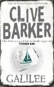 Libro in inglese Galilee  - Clive Barker