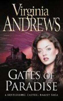 Gates of Paradise - Virginia Andrews - cover