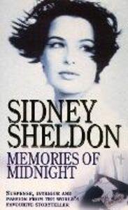 Libro in inglese Memories of Midnight  - Sidney Sheldon