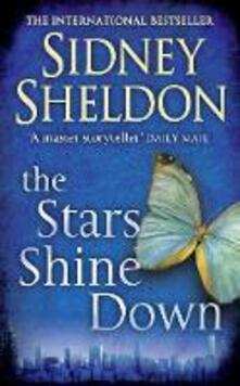 The Stars Shine Down - Sidney Sheldon - cover