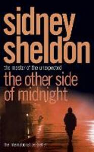 The Other Side of Midnight - Sidney Sheldon - cover