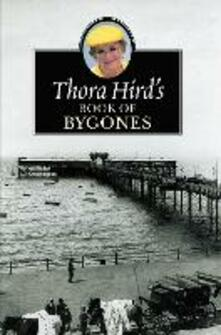 Thora Hird's Book of Bygones - Thora Hird - cover