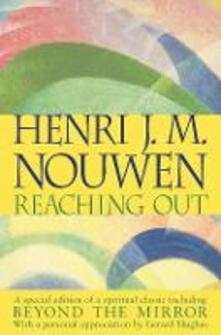 Reaching Out - Henri Nouwen - cover