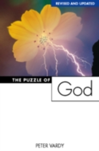 Libro in inglese The Puzzle of God  - Peter Vardy