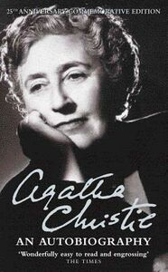 Libro in inglese An Autobiography  - Agatha Christie